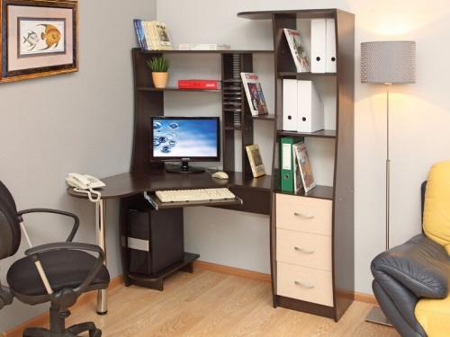 Компьютерный стол Интел 9