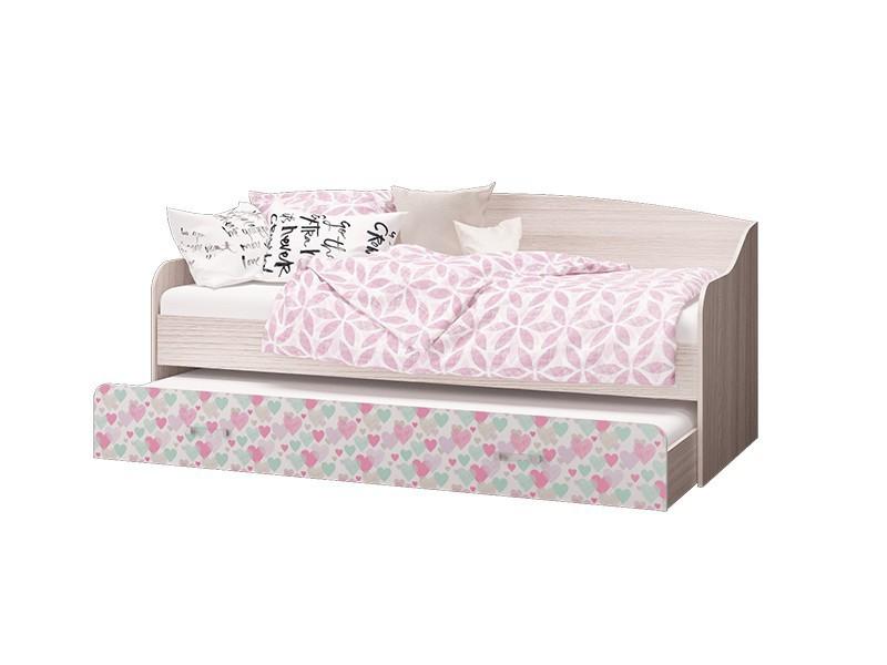 Кровать-софа_2052х826х866_мм