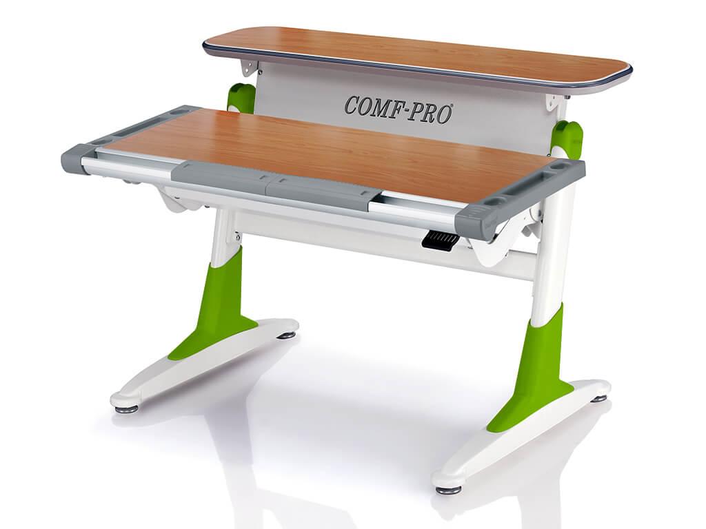 Парта_Comf-Pro_Coho_TH-333_BG-Z_бук-зеленый
