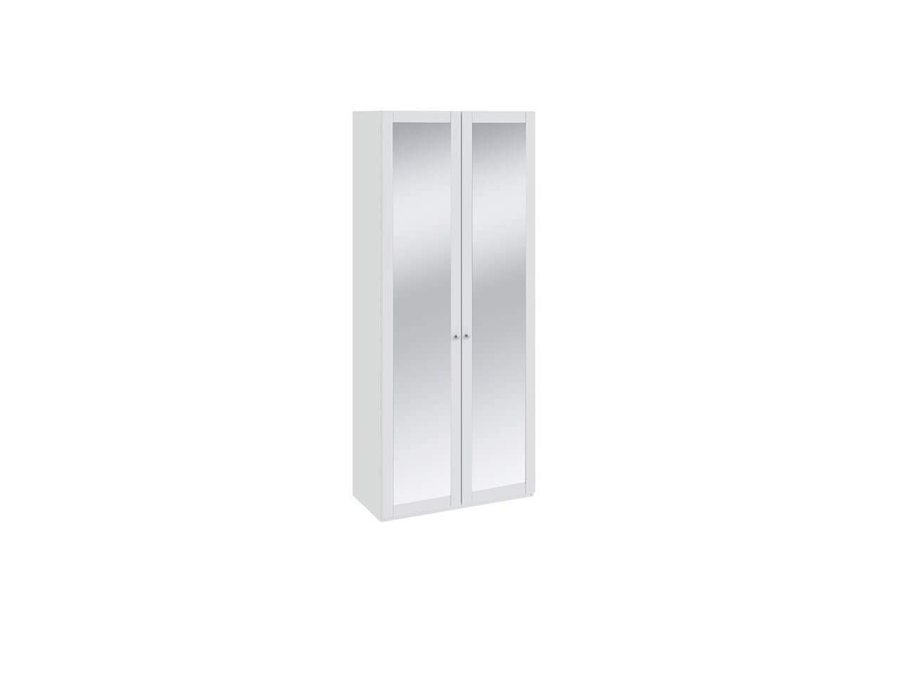 Шкаф_для_одежды_с_2-мя_зеркальными_дверями_Ривьера_СМ_241-22-102_895х452х2111