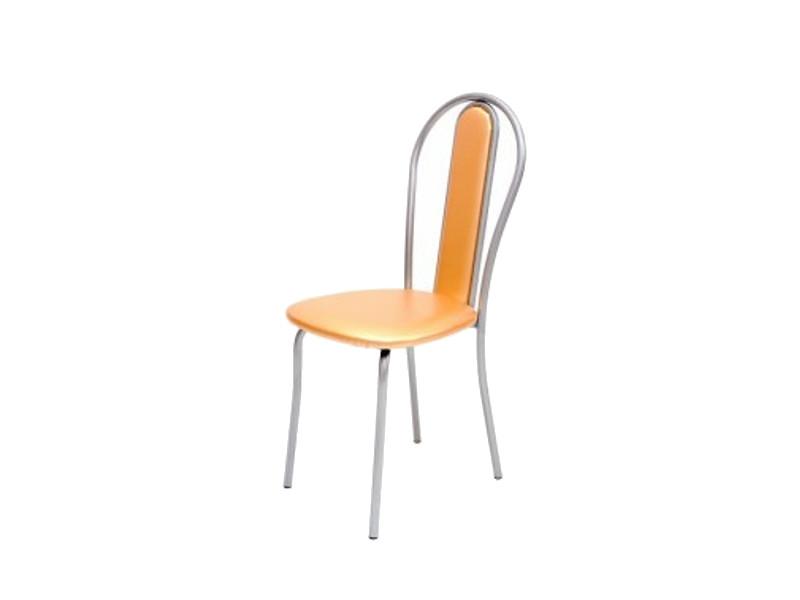 серебристый_металлик-оранжевый