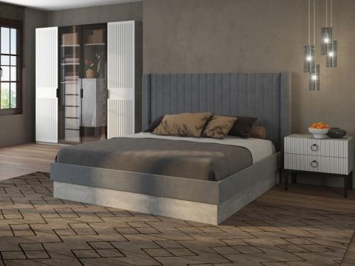 Спальня Бержер