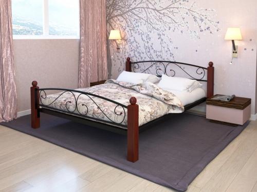 Кровать Вероника Lux Plus
