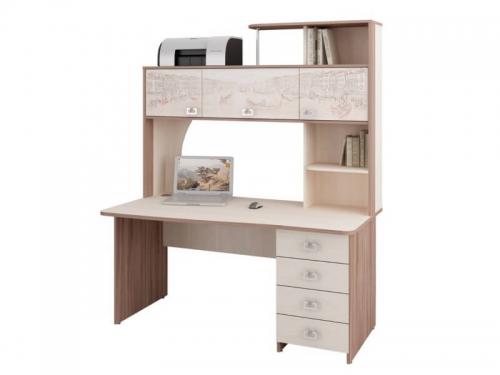 Компьютерный стол Орион 6.10