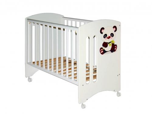 Кроватка детская Софи Кроха Панда