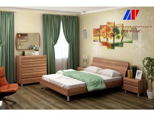 Спальня Мелисса Слива Валлис