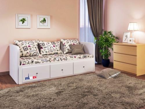 Диван-кровать Оливия