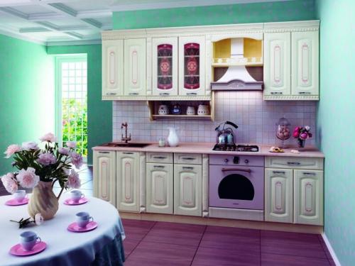 Кухня Глория 3
