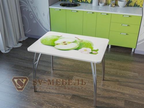 Стол обеденный Яблоко