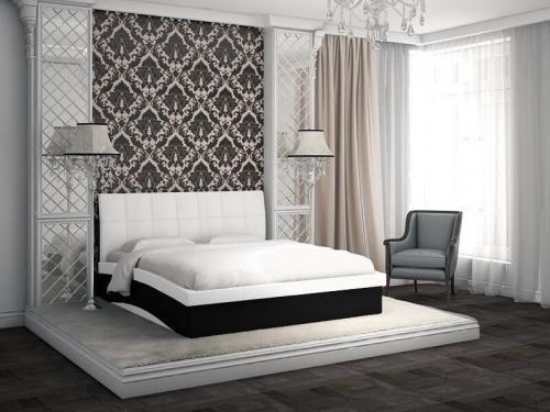 Кровать Domenic