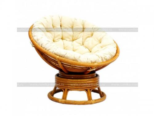 Кресло механическое Papasan Laminated 23-01 В