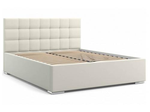 Кровать Симфония с подъемным механизмом Орегон Крем 10