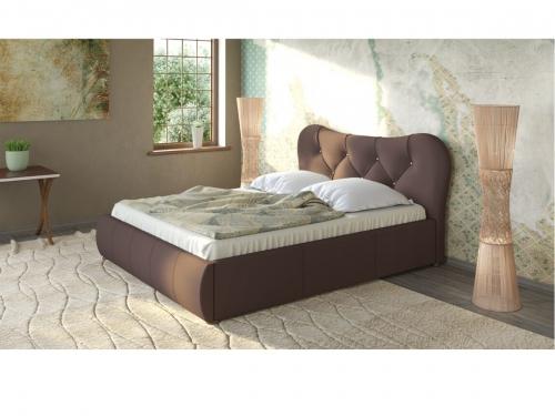 Интерьерная кровать Лавита 253 с ПМ