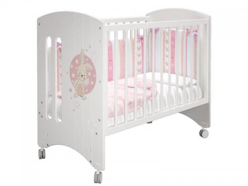 Кроватка детская Софи Банни