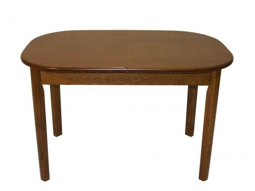 Стол обеденный овальный раздвижной ВМ30 1200 Логарт
