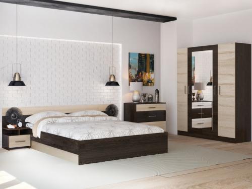 Спальня Леси