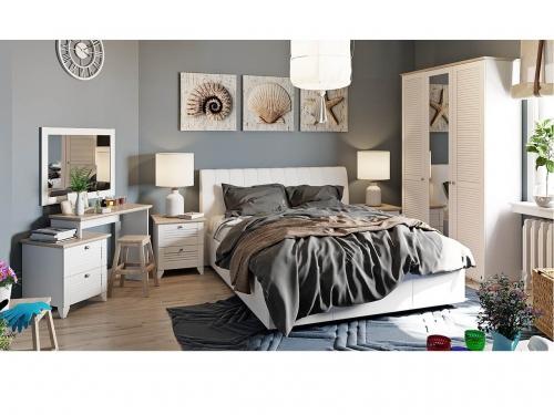 Спальня классическая Ривьера