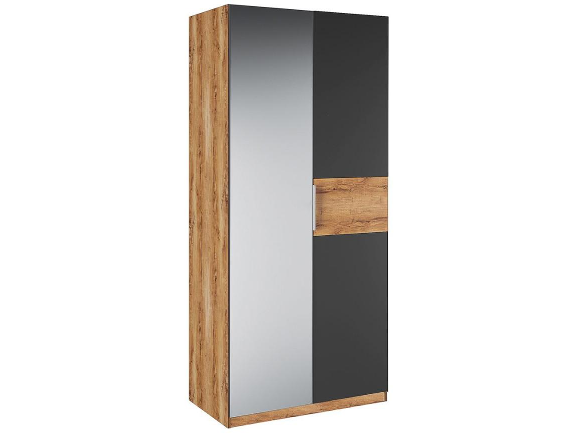 Шкаф_2_двери_зеркало_1006х2240х580_мм
